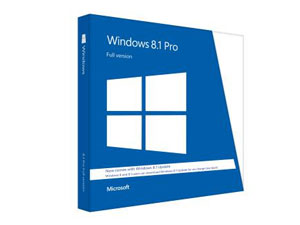 SW Msf Windows 8.1 Pro OEM 64b Espanol 1PK DVD